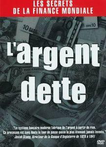 La Creation Monetaire L Argent Dette A L Origine De La Crise