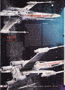 16 X-Wing 5