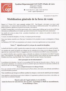 tract cgt du 04 Avril 11