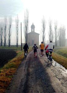 Pubblicato il calendario della Maratone italiane 2014
