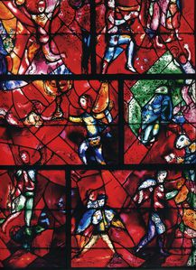 Chagall - Chicester251