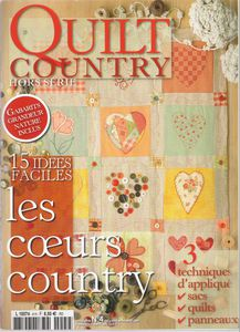 Coeurs country