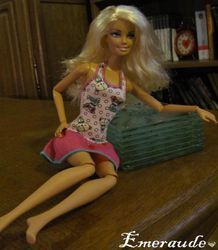 Barbie Fashionistas Cutie - 26.05.11 - 08