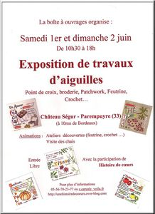 Expo CHATEAU SEGUR 2013 002