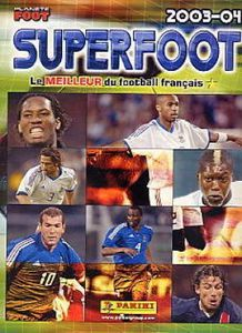SUPERFOOT 2003-04