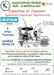 Decathlon 2010