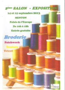 BRODERIE 001