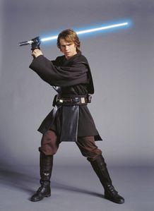 Anakin ROTS - 00 - Anakin Skywalker