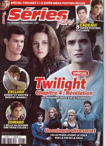 SERIESFanNovember2010coverpage