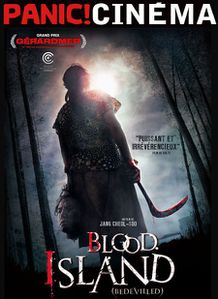 Vignette Blood Island
