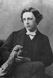 LEWIS CARROLL