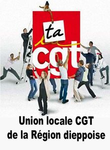 Ta Cgt UL Dieppe