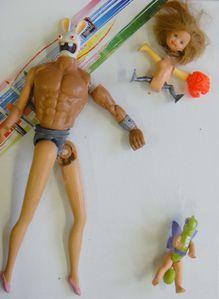 Blog de Flo 08 Marionnette ardennes artiste Flo Megardon 13
