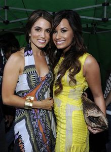TCA 2011 Backstage 1