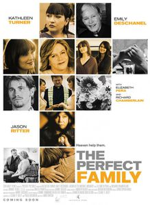 The Perfect Family Trailer Tackles Faith And Family Ties 13