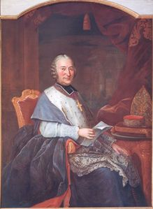 Charles-Nicolas d'Oultremont