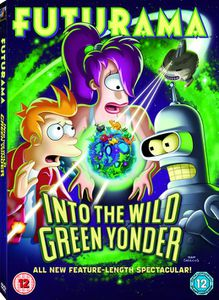 04 futurama into wild green yonder dvd alternate cover