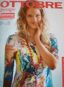 OTTOBRE Femme 2.2013 couv