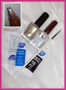 Vernis sysy - graoupapatte