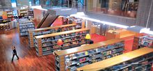 bibliotheque-le-chesnay-myber