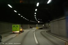 Kristiansand-tunnel