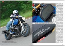 page 3 BMW Motorcycles 8-9 2011