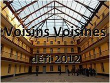 VoisinsVoisines2012