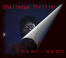 ChallengeThriller
