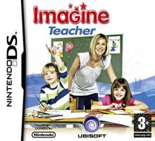 JEUX NINTENDO DS Imagine Teacher