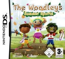 Jeux Nintendo DS Woodleys Summer Sports