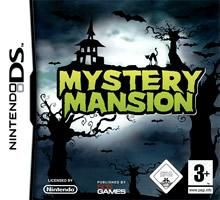 Jeux Nintendo DS Mystery Mansion