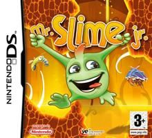 Jeux Nintendo DS Mr Slime Jr
