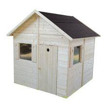 399 castorama cerland ophelie cabane petite maison jardin