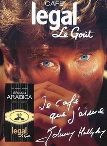 Café Pub cafe legal Johnny