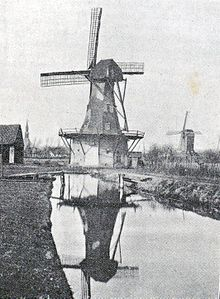 moulin Barre