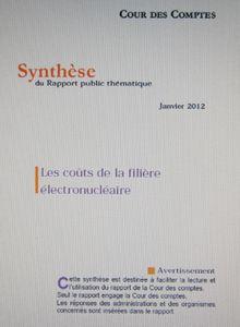 062r Synthèse Rapp CC Nucléaire 24p
