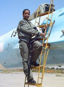 Lieutenant Colonel ANDRIAMASINARIVO Lalaina, Pilote de chas