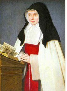 Sainte Jeanne de France : 4 février.