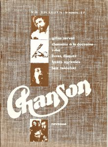 Mag Chanson 76