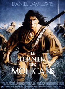 LAST MOHICANS