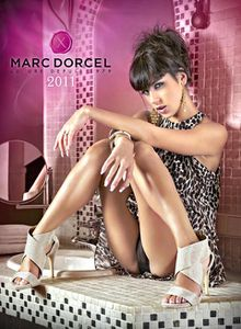 Calendrier Sexy Marc Dorcel 2011