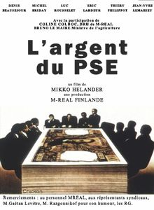 l argent du PSE version 2011