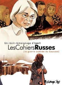 cahiers russes