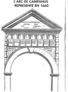 Campanus 1660