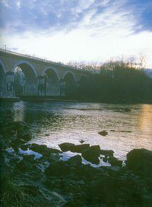 Pont St Etienne Montbrisson - Loire0001