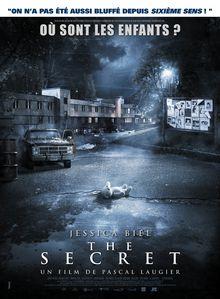 THE-SECRET DEF BD