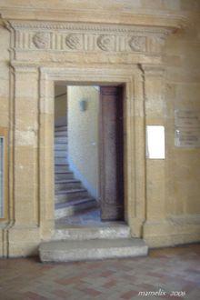 Porte Aix