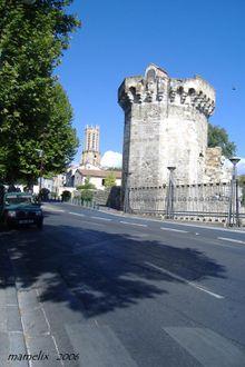 Tour Aix