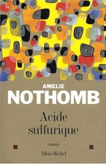 acide sulfurique nothomb