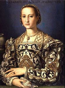 eleanor-of-toledo-by-agnolo-bronzino-c-1550